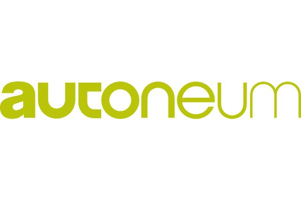 Autoneum Logo Vector PNG
