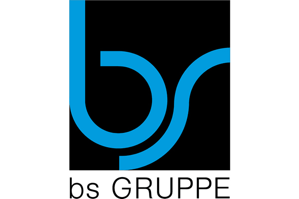 bs GRUPPE Logo Vector PNG