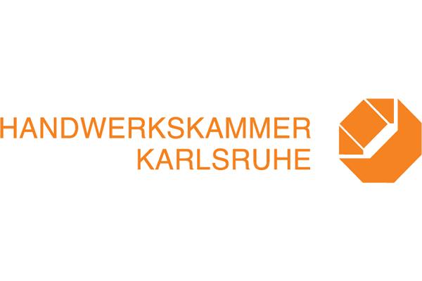 Handwerkskammer Karlsruhe Logo Vector PNG