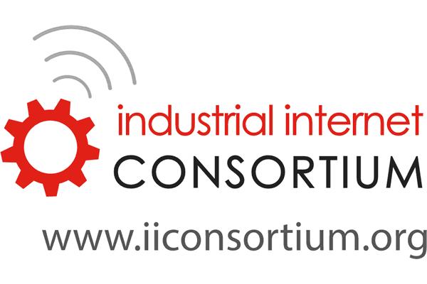 Industrial Internet Consortium Logo Vector PNG