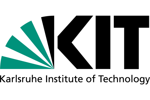 Karlsruhe Institute of Technology (KIT) Logo Vector PNG