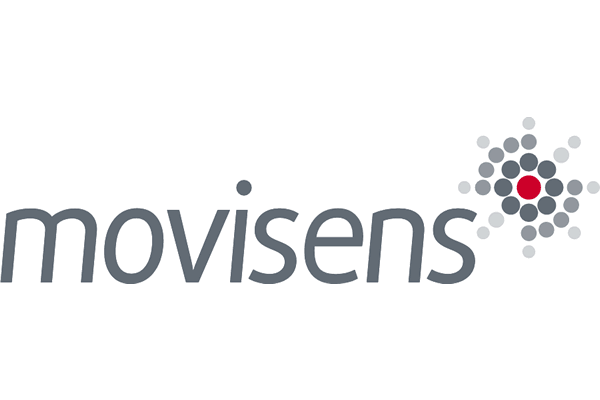 Movisens Logo Vector PNG