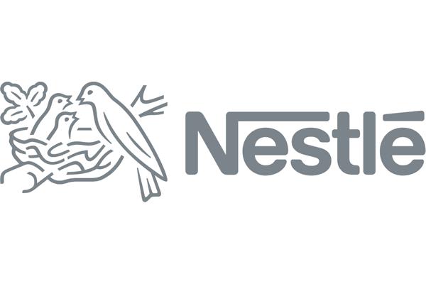 Nestlé Logo Vector PNG