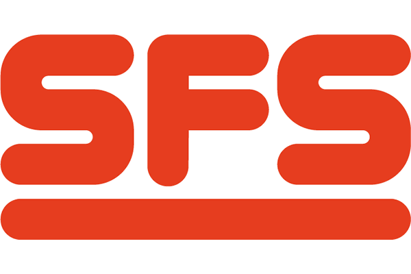 SFS Group Logo Vector PNG