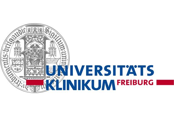 Universitätsklinikum Freiburg Logo Vector PNG