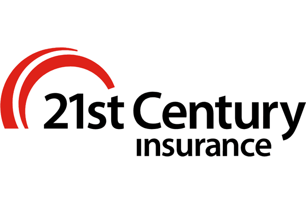 21st Century Insurance Logo Vector PNG