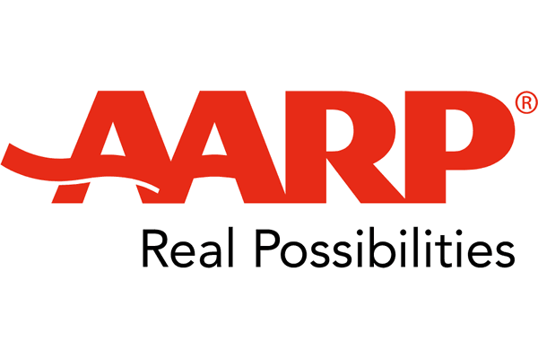 AARP (American Association of Retired Persons) Logo Vector PNG