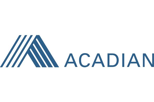 Acadian Asset Management Logo Vector PNG