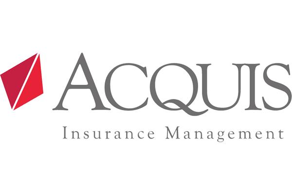 Acquis Insurance Management Logo Vector PNG