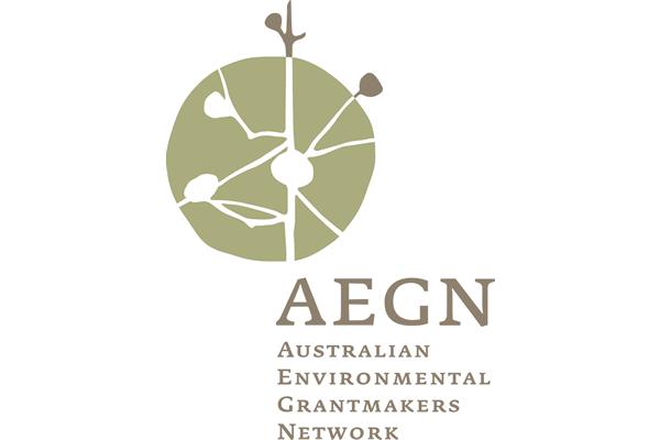AEGN (Australian Environmental Grantmakers Network) Logo Vector PNG