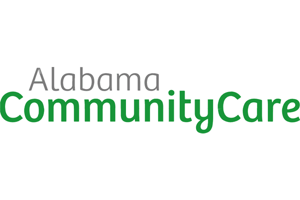 Alabama Community Care Logo Vector PNG