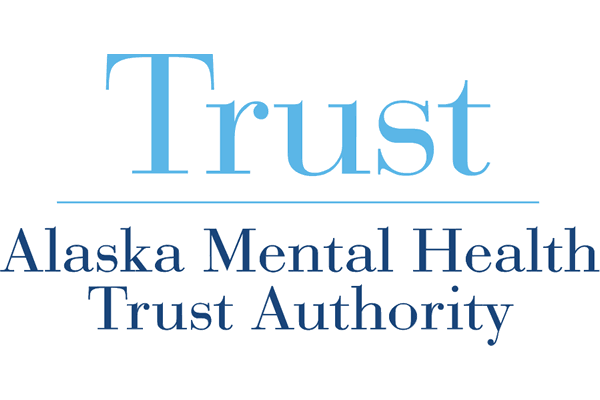 Alaska Mental Health Trust Authority Logo Vector PNG