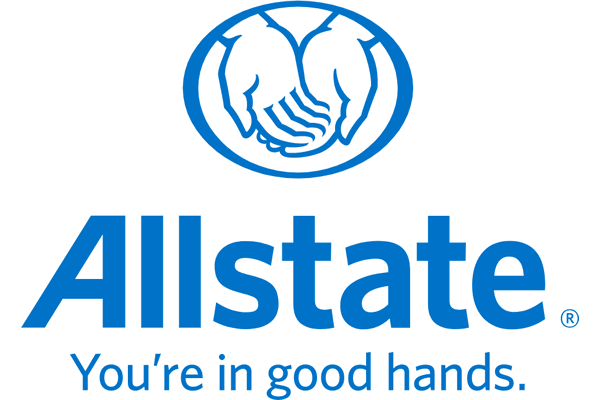 Allstate Insurance Logo Vector PNG
