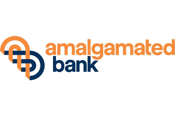 Amalgamated Bank Logo Vector PNG