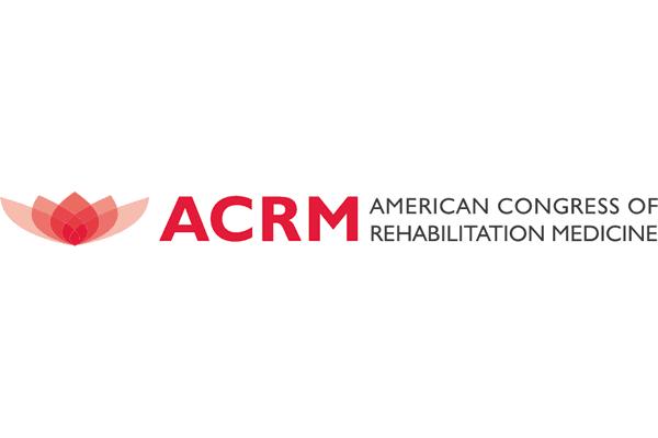 AMERICAN CONGRESS OF REHABILITATION MEDICINE (ACRM) Logo Vector PNG