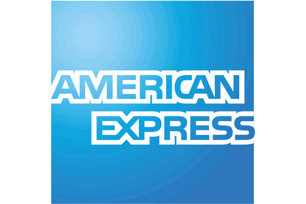 American Express Logo Vector PNG