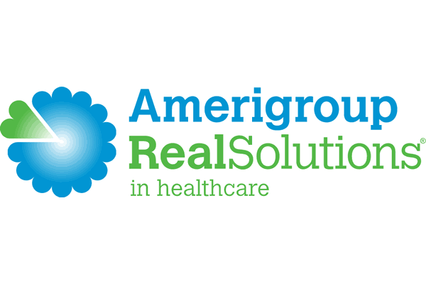 Amerigroup Logo Vector PNG