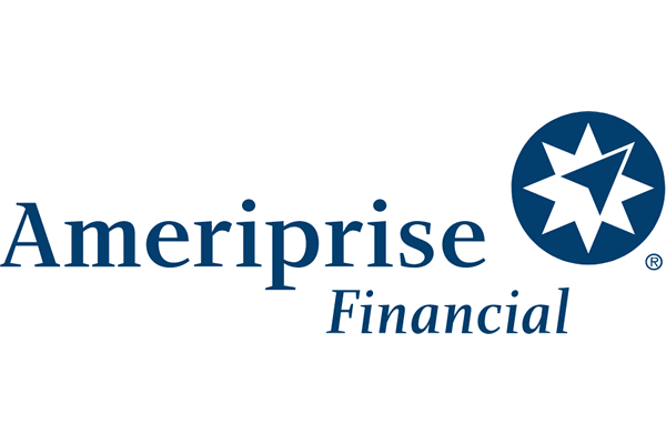 Ameriprise Financial Logo Vector PNG