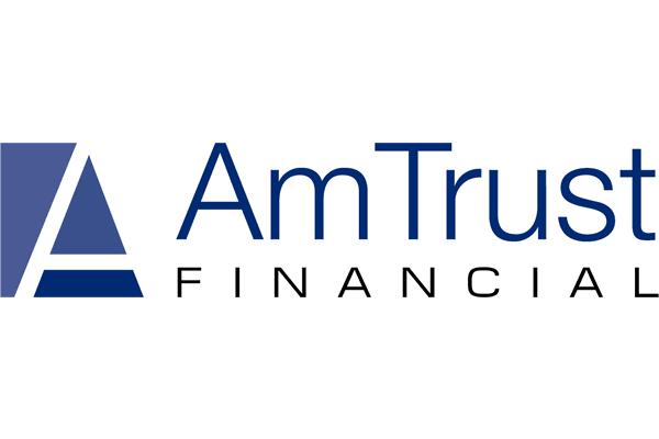 AmTrust Financial Logo Vector PNG