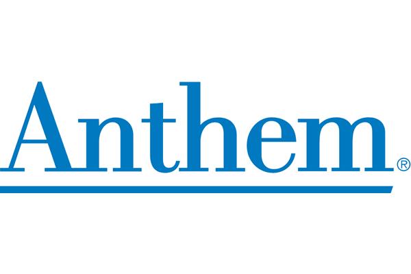 Anthem Logo Vector Svg Png