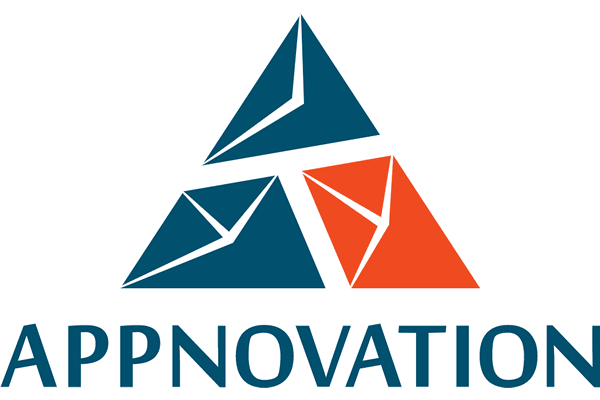 Appnovation Logo Vector PNG