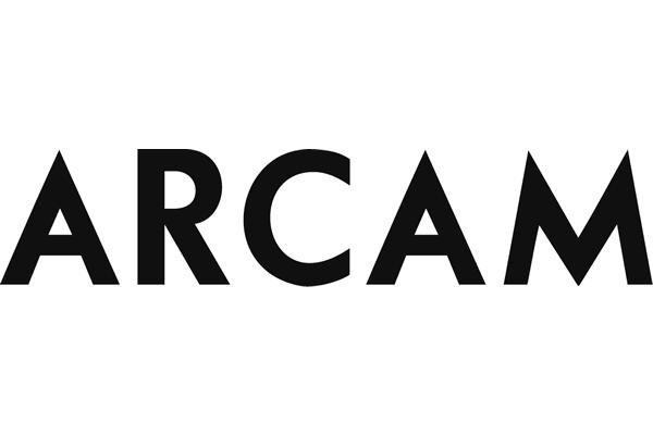 Arcam Logo Vector PNG