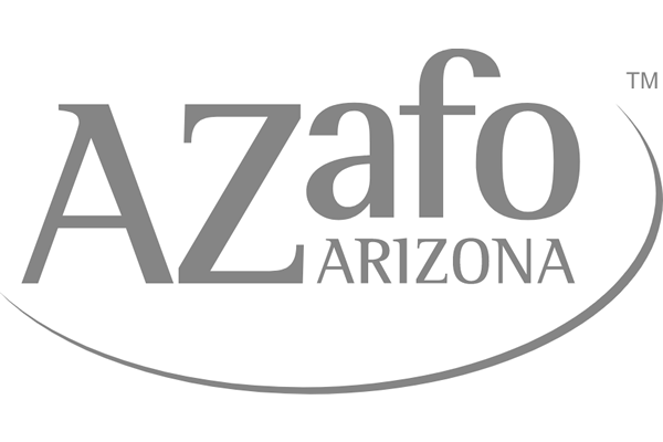 Arizona AFO Logo Vector PNG