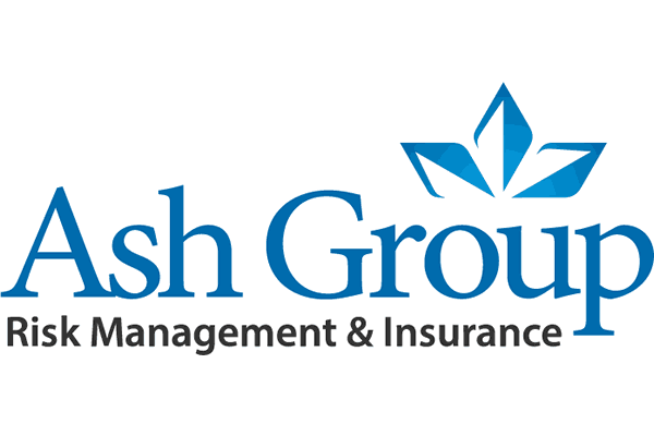 Ash Group Logo Vector PNG