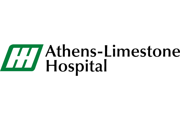Athens-Limestone Hospital Logo Vector PNG