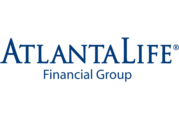 Atlanta Life Financial Group Logo Vector PNG