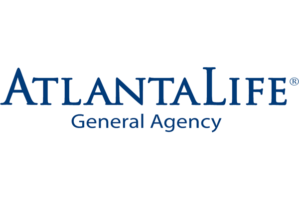 Atlanta Life General Agency Logo Vector PNG