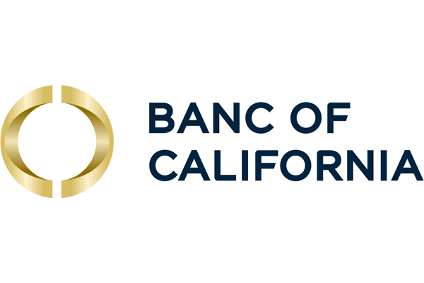 Banc of California Logo Vector PNG