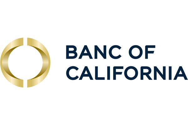 Banc of California Logo Vector PNG
