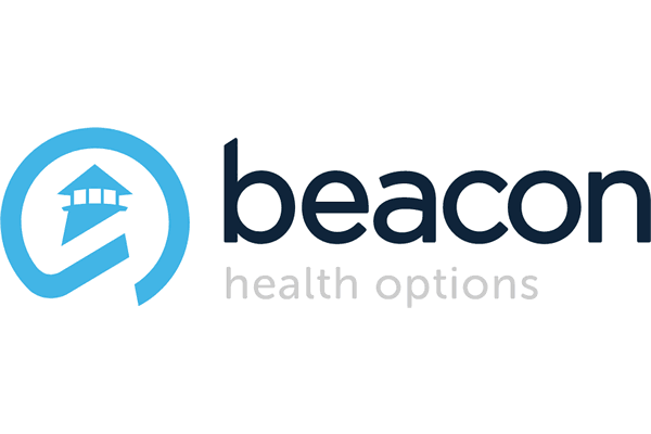 Beacon Health Options Logo Vector PNG