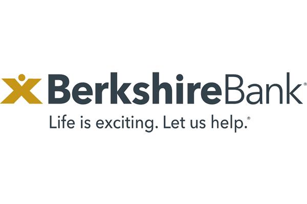 Berkshire Bank Logo Vector PNG