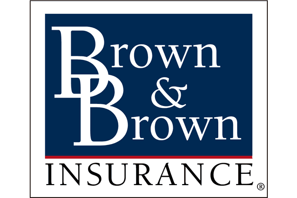 Brown & Brown Insurance Logo Vector PNG