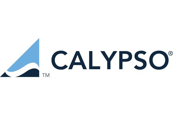 Calypso Logo Vector PNG