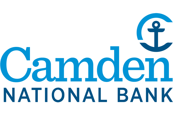 Camden National Bank Logo Vector PNG