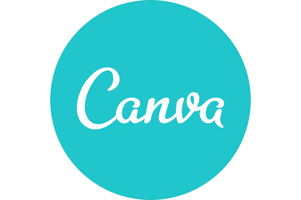 Canva Logo Vector PNG