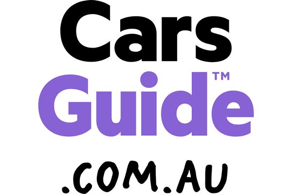 Carsguide.com.au Logo Vector PNG