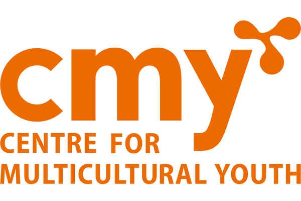 Centre for Multicultural Youth (CMY) Logo Vector PNG