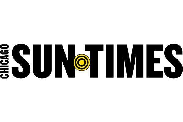 Chicago Sun-Times Logo Vector PNG
