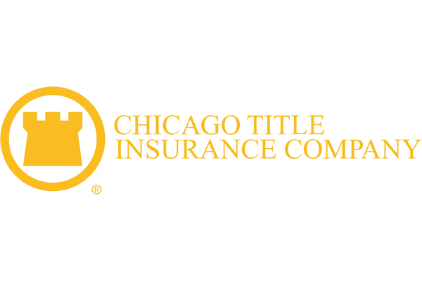 Chicago Title Insurance Company Logo Vector PNG