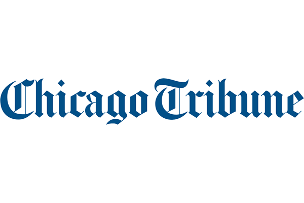 Chicago Tribune Logo Vector PNG