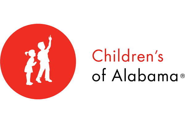 Children's of Alabama Logo Vector PNG