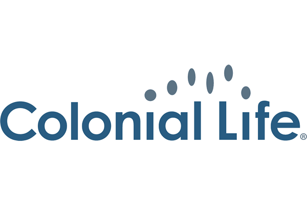 Colonial Life Logo Vector PNG