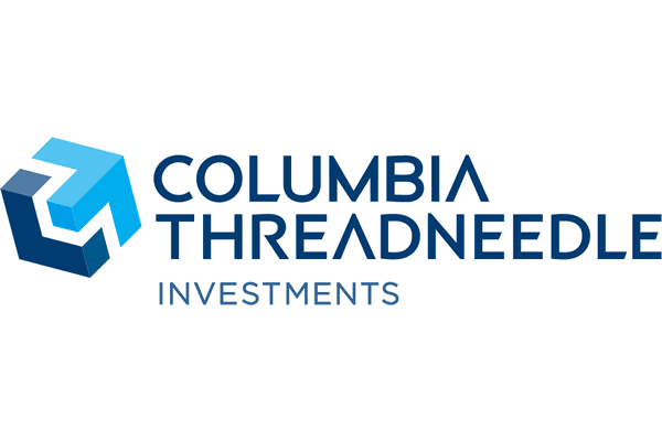 Columbia Threadneedle Investments Logo Vector PNG