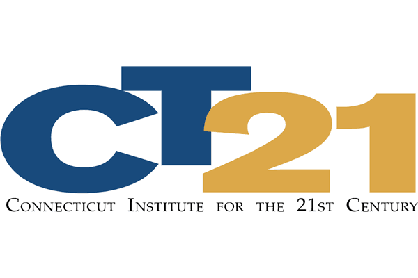 Connecticut Insitute for the 21st Century Logo Vector PNG