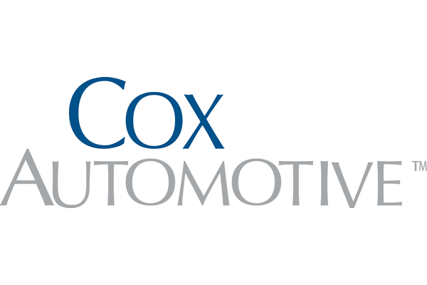 Cox Automotive Logo Vector PNG