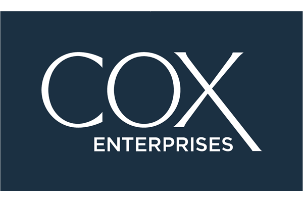 Cox Enterprises Logo Vector PNG